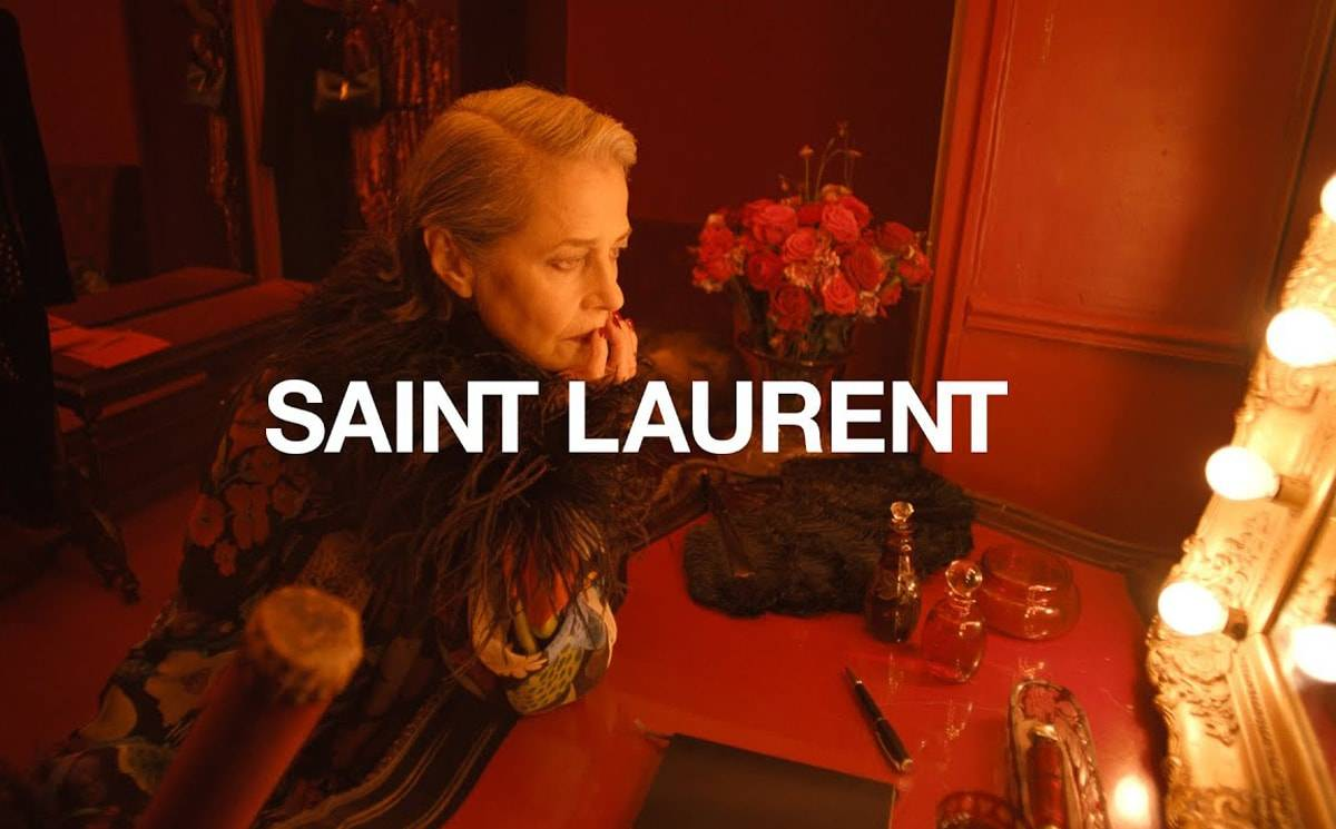 "Vídeo: Saint Laurent presenta ""Summer of '21"""
