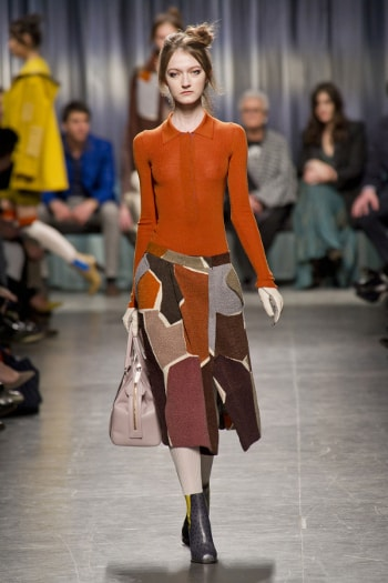 Tendencias Moda 2015: « Modern Seventies »