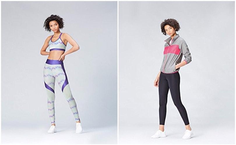 Resultado de imagen para linea de ropa amazon