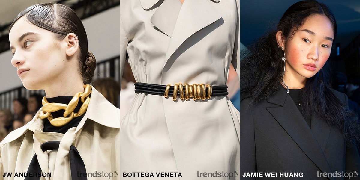 Accesorios clave para la temporada Fall Winter 2019-20